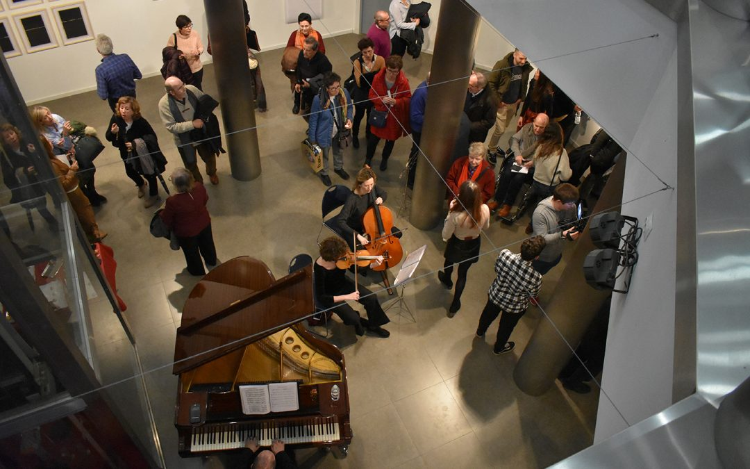 La Universidad Sénior de la USJ ya ha abierto el periodo de inscripción