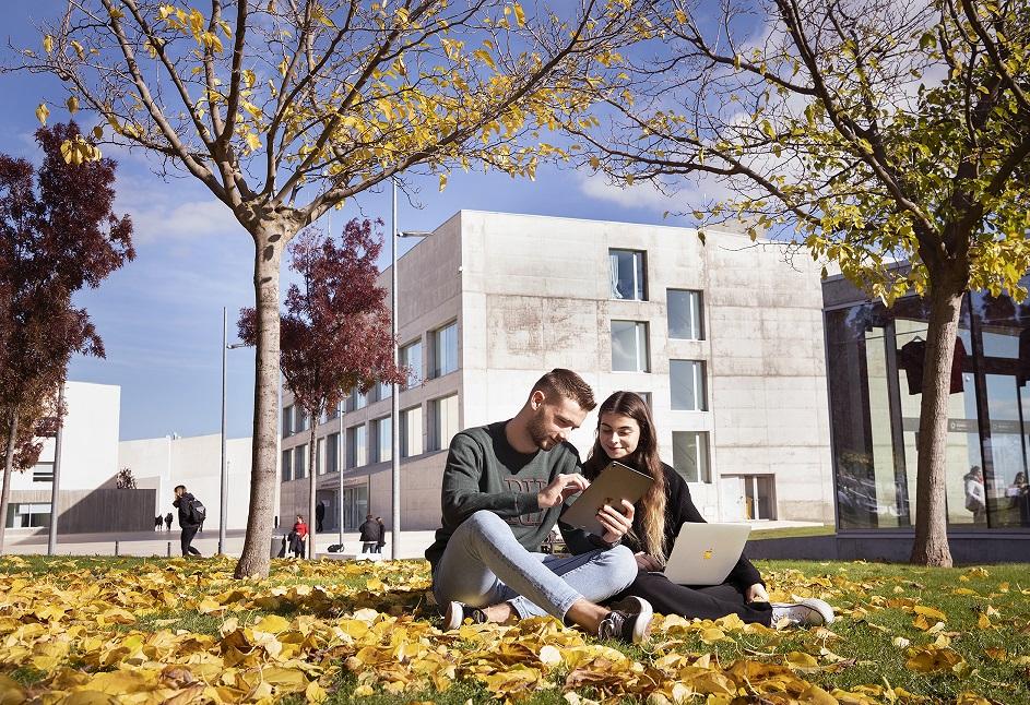 La Universidad San Jorge organiza open days en formato online con sesiones informativas para conocer cada grado universitario