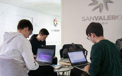 CPA Salduie, primer centro puro de FP 'Google Reference School' en España