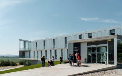 La Universidad San Jorge obtiene la aprobación definitiva del Gobierno de Aragón para impartir Psicología a partir de septiembre