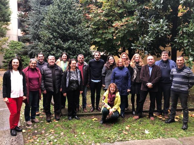 La USJ participa en un proyecto europeo para enseñar a estudiantes universitarios las habilidades claves exigidas en el mercado laboral del siglo 21