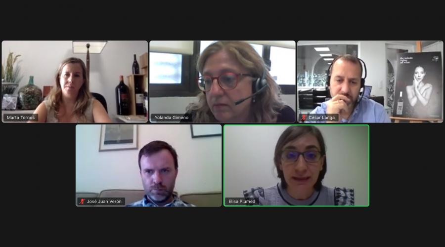 La comunicación en el sector agroalimentario a debate en los cursos de verano de USJ y SEAS en Calatayud