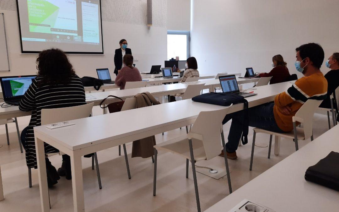 La Universidad San Jorge pone en marcha el primer máster universitario de Aragón en Enfermería de Urgencias, Emergencias y Críticos