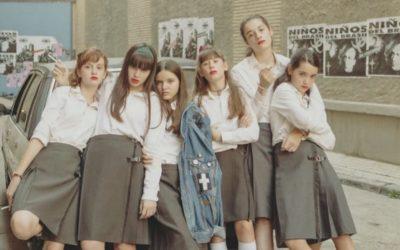 """La película """"Las niñas"""", en cuya grabación participó un profesor y una egresada de la USJ, triunfa en el Festival Internacional de Cine de Almería"""