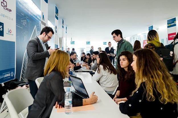 La USJ continúa apostando por la empleabilidad de los alumnos reforzando el Servicio de Orientación Profesional y Empleo