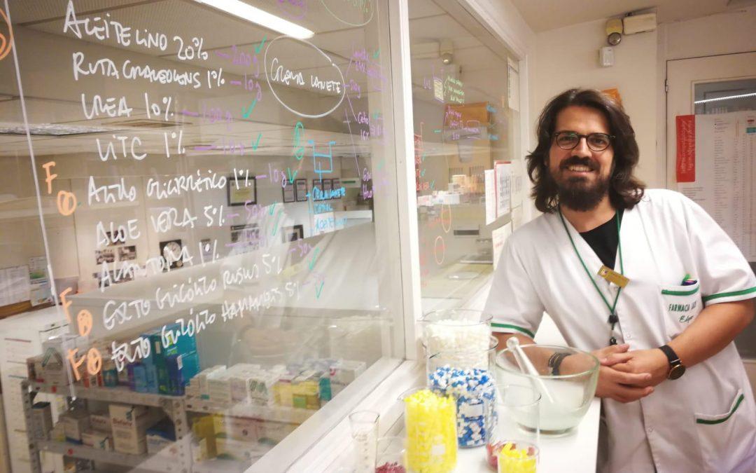 Los medicamentos individualizados pueden ayudar a pacientes con covid19 y abren puertas a los tratamientos del futuro