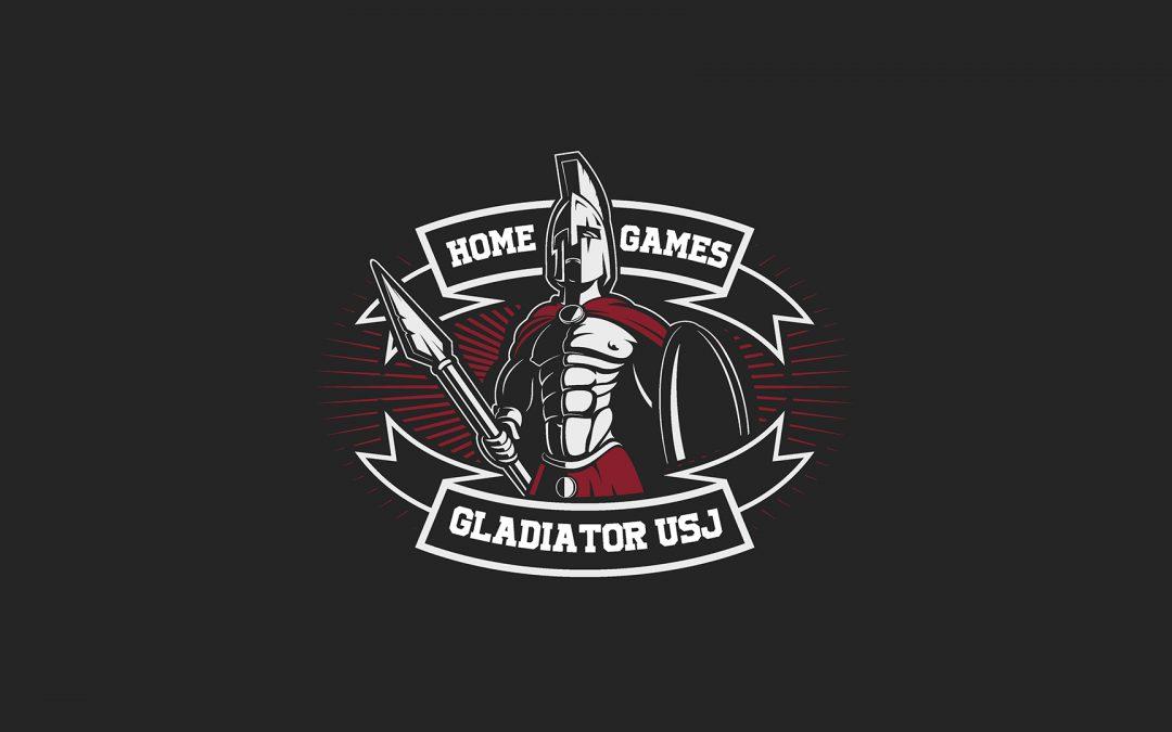 La USJ pone en marcha la Gladiator USJ Home Games, un evento deportivo online, gratuito y abierto a toda la sociedad