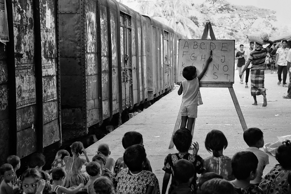 El Premio Internacional de Fotografía Jalón Ángel recibe más de 2.300 imágenes