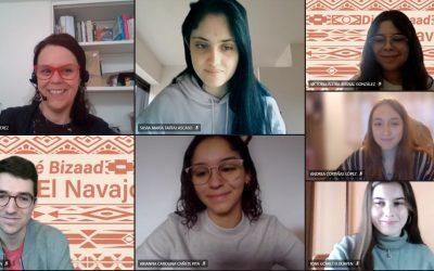 Los alumnos de Traducción investigan sobre lenguas extintas o en extinción y comparten sus resultados en un Seminario con motivo del Día Internacional de la Lengua Materna