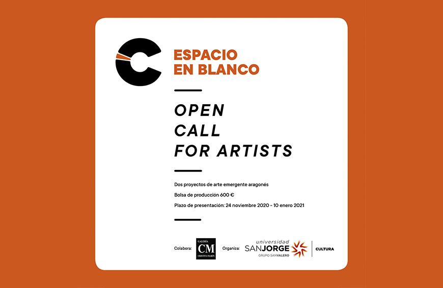 """Noelia Marín e Iñigo Insausti, ganadores del concurso """"Open call for artists"""""""