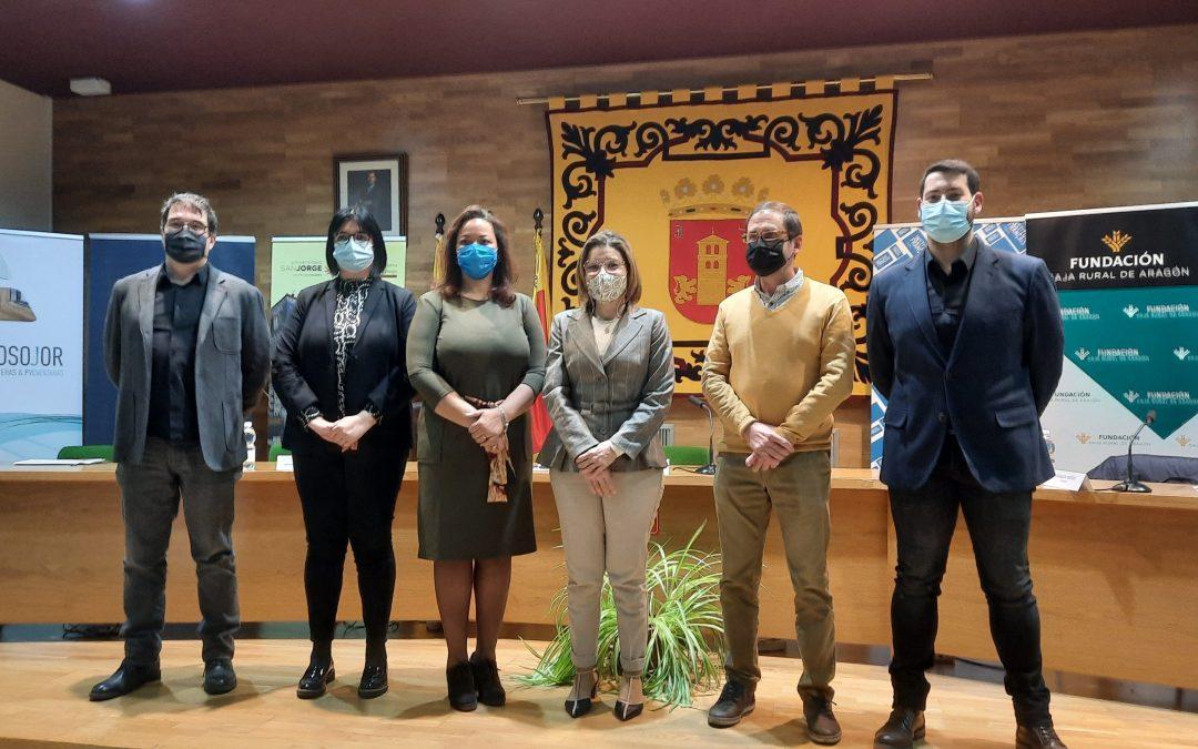 El Salón del Libro de Villanueva de Gállego reunirá a autores de prestigio nacional en la localidad