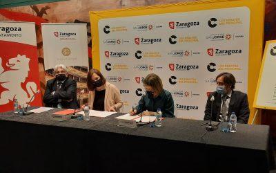 """El Patronato Municipal de las Artes Escénicas y de la Imagen y la Universidad San Jorge organizan """"Los debates del Principal"""""""