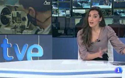La Formación Profesional sigue creciendo en Aragón, según Televisión Española