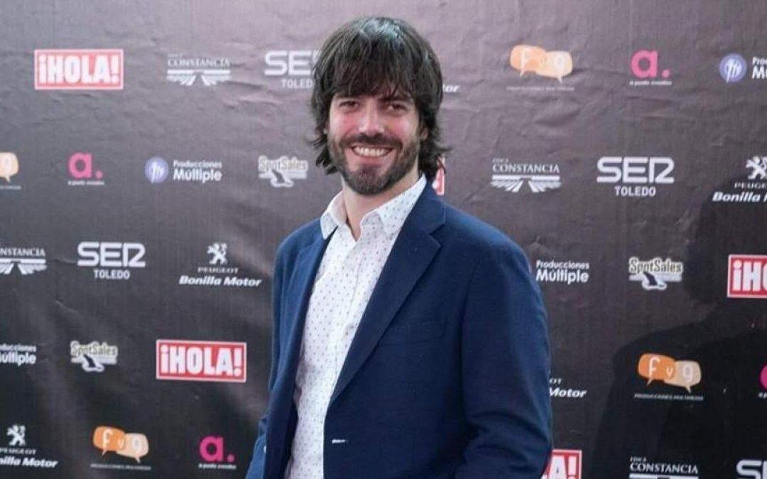 """El egresado Alejandro Cortés, uno de los ocho elegidos para formar parte del programa de residencia dirigido a nuevos autores europeos """"Canneseries Unlimited"""""""