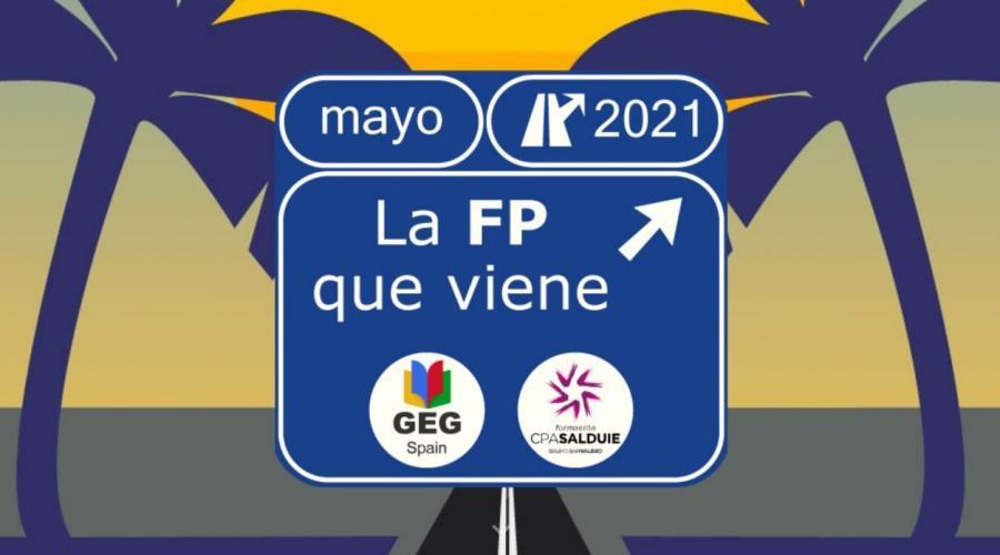 CPA Salduie y Google Educator Group organizan el encuentro online «La FP que viene»