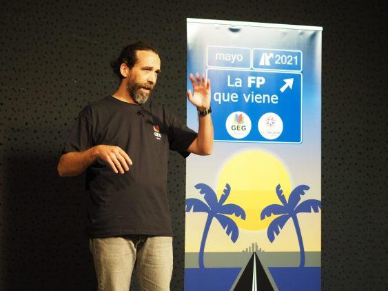 La FP que viene – Gran éxito en la primera sesión del evento online organizado por CPA Salduie y GEG Spain