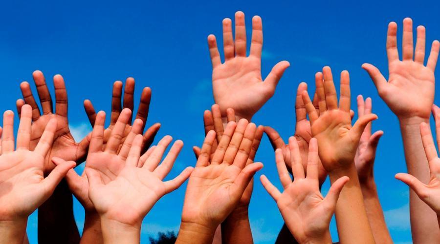 Grupo San Valero, hacia un voluntariado institucional