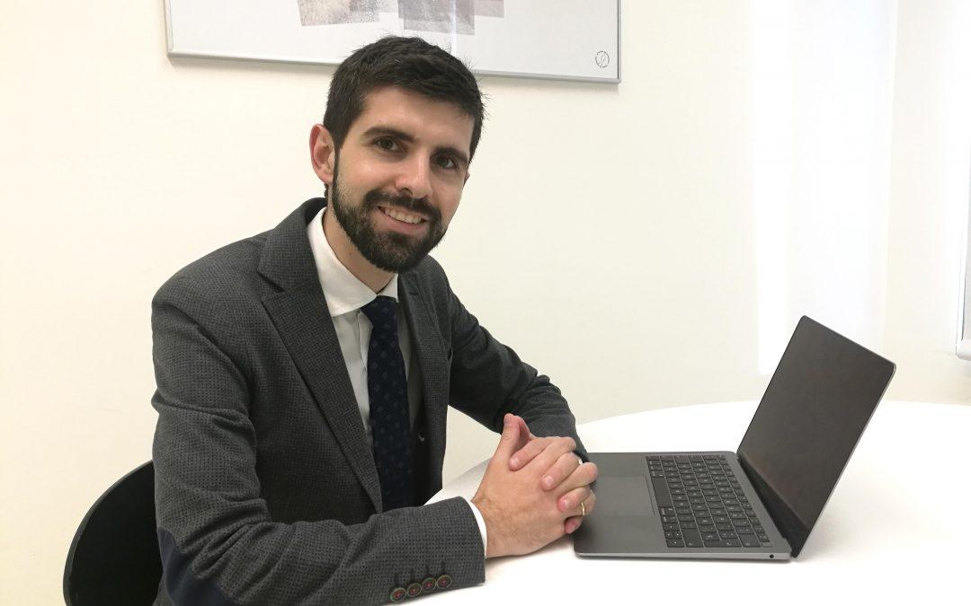 El docente USJ José María Albalad nombrado director del secretariado para el Sostenimiento de la Iglesia por la Comisión Permanente de la Conferencia Episcopal Española