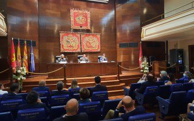 La Universidad San Jorge y el Real e Ilustre Colegio de Abogados de Zaragoza presentan el nuevo Máster Universitario en Abogacía de la USJ