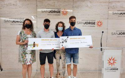 El Centro San Valero, ganador de un concurso que acerca las propiedades de las plantas medicinales al aula
