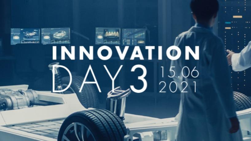 Gabriel Marro, director de la Escuela de Arquitectura y Tecnología de la USJ, participa en el Innovation Day 3 de la iniciativa Mobility City