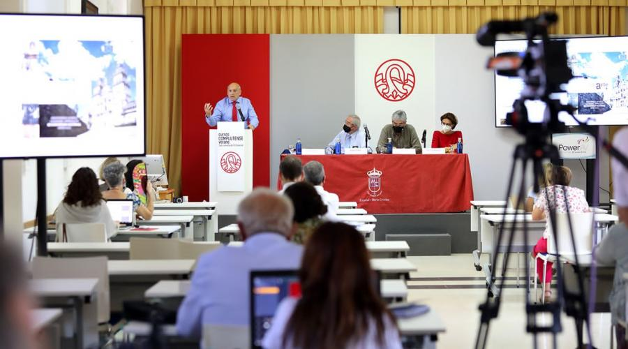 La FP centra el protagonismo de los cursos de Verano de El Escorial con la presencia de Grupo San Valero