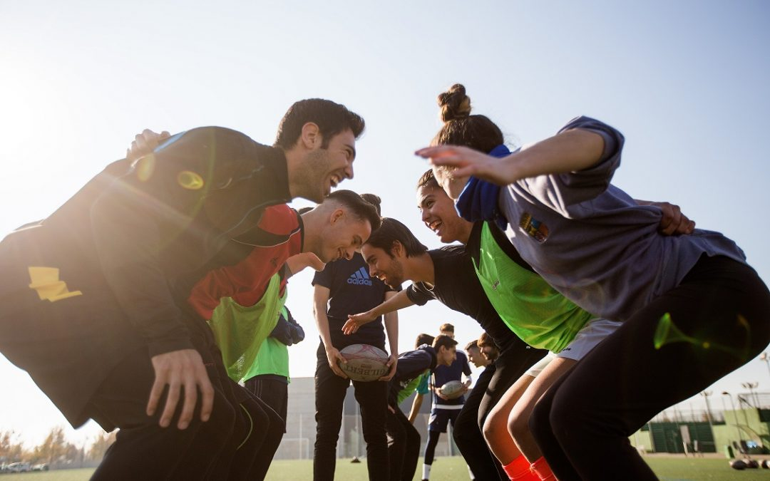 La USJ se suma a la Semana Europea del Deporte con una decena de actividades para fomentar la actividad física entre la comunidad universitaria