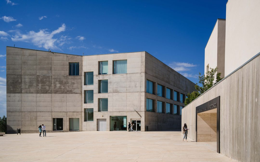 La Universidad San Jorge comenzará el curso con una cifra récord de alumnos por segundo año consecutivo, novedades en la oferta académica y nuevas instalaciones