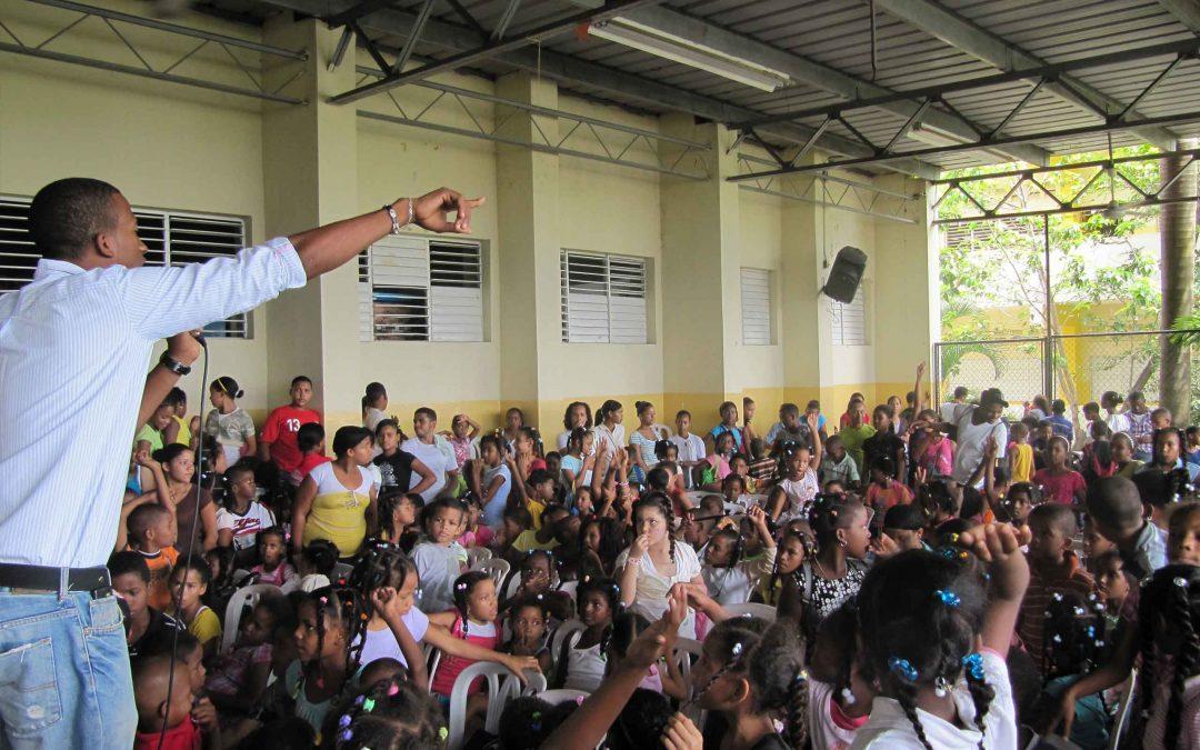 El Grupo San Valero celebra el Día de las Personas Cooperantes