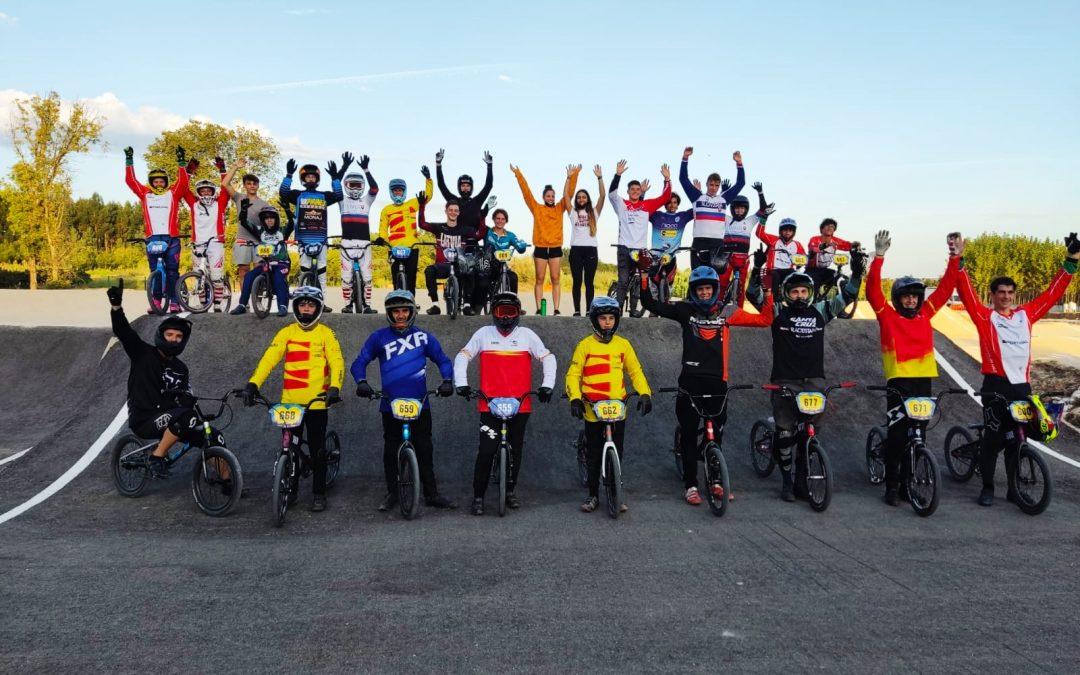 La Universidad San Jorge participa en un encuentro internacional con motivo del proyecto europeo BMX-Training to Win