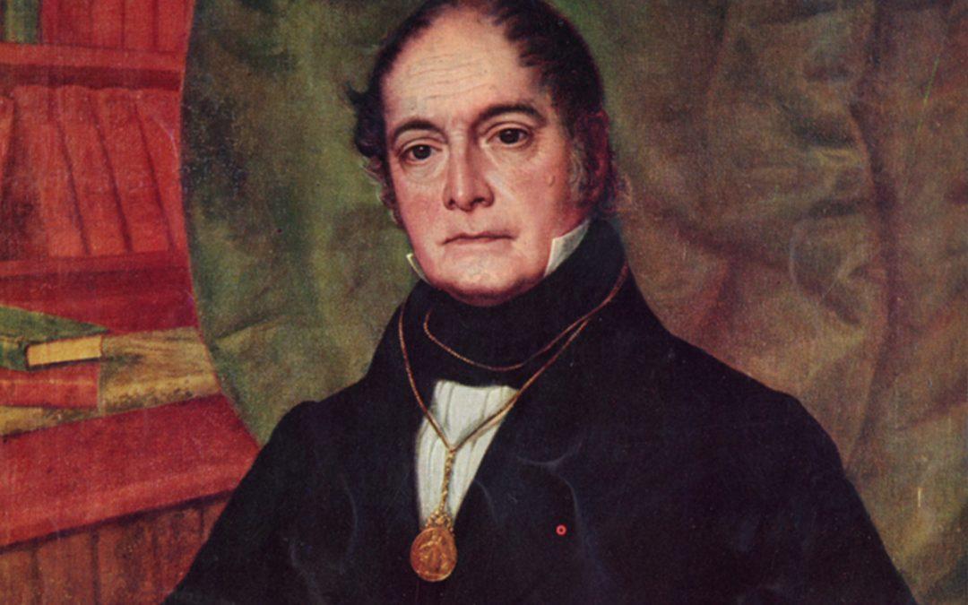 Andrés Bello y el estudio multidisciplinar del Derecho