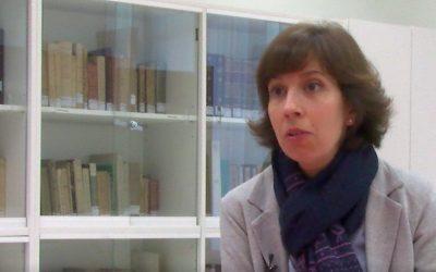 Entrevista | Carmela García Ortega