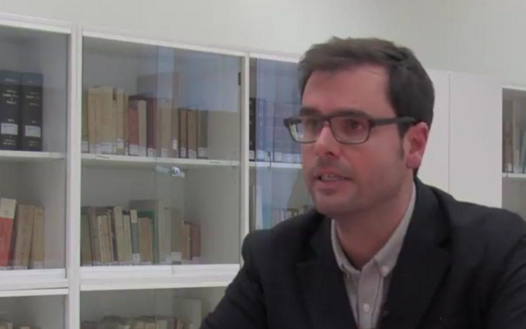 Entrevista | Víctor López Ramos