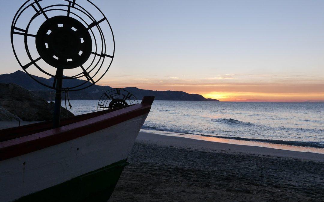 Guerra y paz en el mare nostrum
