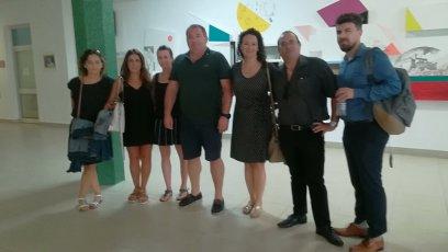 Reunión intermedia del proyecto FAN OUT en Malta