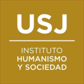 Logotipo del Instituto de Humanismo y Sociedad