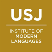 Logotipo del Institute of Modern Languages