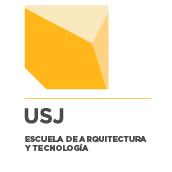 Logotipo de la Escuela de Arquitectura y Tecnología