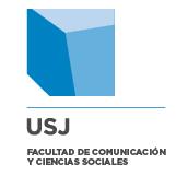 Logotipo de la Facultad de Comunicación y Ciencias Sociales