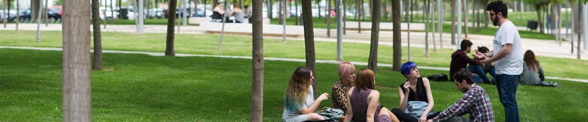 Vida Universitaria-Campus
