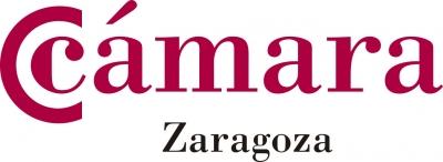 Logotipo de Cámara de Comercio de Zaragoza, Economía Circular Aplicada