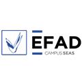 Logo Escuela de Formación Abierta para el Deporte (EFAD)