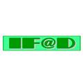 Logo IFAD-Instituto de Formación Profesional
