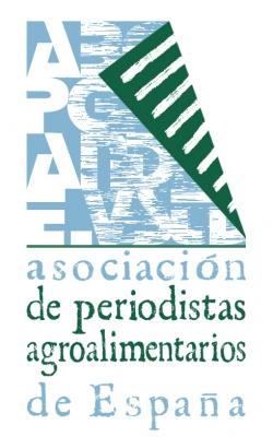 Logotipo de la Asociación de Periodistas Agroalimentarios de España (APAE)