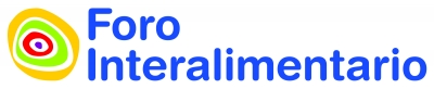 Logo Foro Interalimentario
