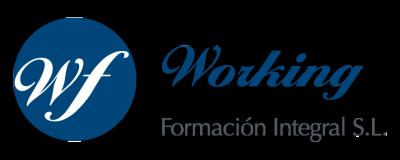 Logo Working Formación Integral