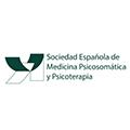 Logo Sociedad Española de Medicina Psicosomática y Psicoterapia (SEMPYP)