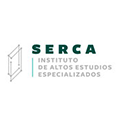 Logo SERCA Instituto de Altos Estudios Especializados
