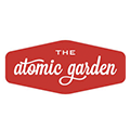 Logo The Atomic Garden