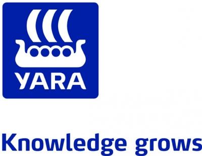 Logotipo Yara